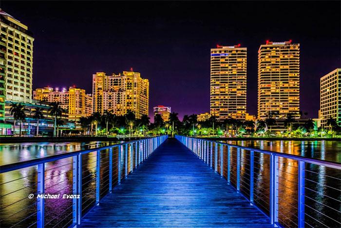 Stuart Fl To West Palm Beach Fl