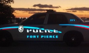 One dead,two injured Gun Man at Large in Ft Pierce