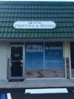 Joyful Printing & Design