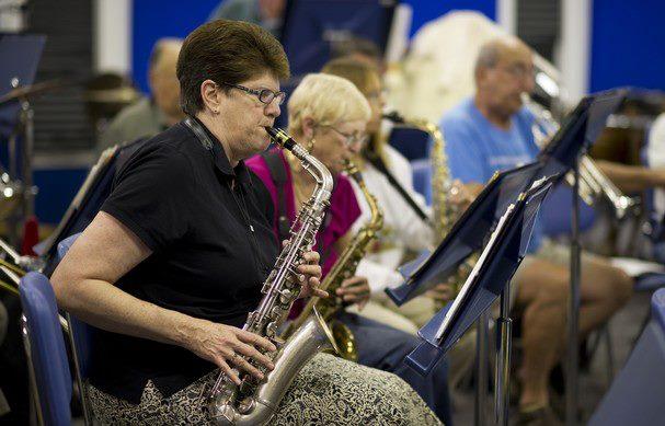 Stuart Community Concert Band