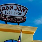 Ron Jon's Surf Shop Photo: Cyndi Lenz