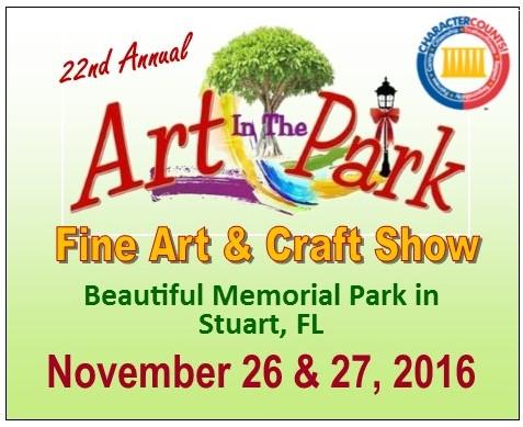 Jensen Beach Fine Art Craft Show