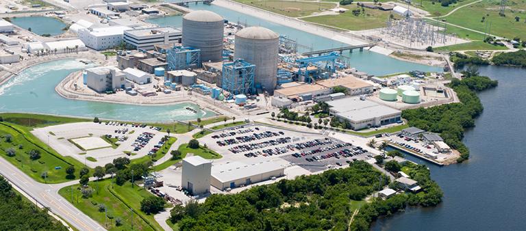 St. Lucie Nuclear Power Plant