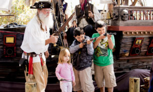 Sea Fest For Kids At the Jupiter Inlet Lighthouse and Museum!