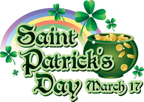 St Patrick Day West Palm Beach