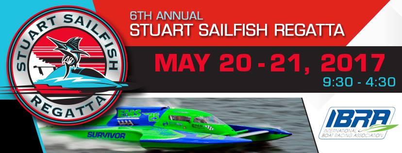 Stuart Sailfish Regatta announces Stay & Play Contest