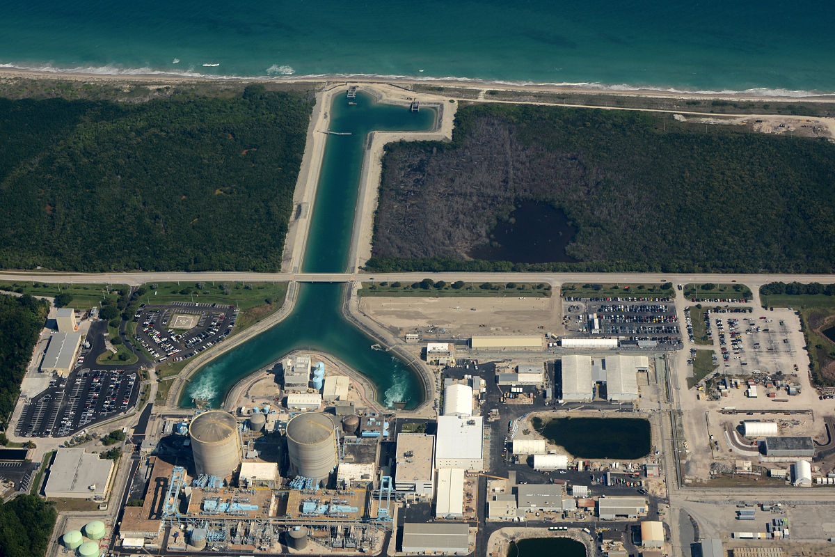Individual Siren Testing For St Lucie Nuclear Power Plant