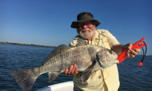 Captain Charlie's Fish Tales April 2017