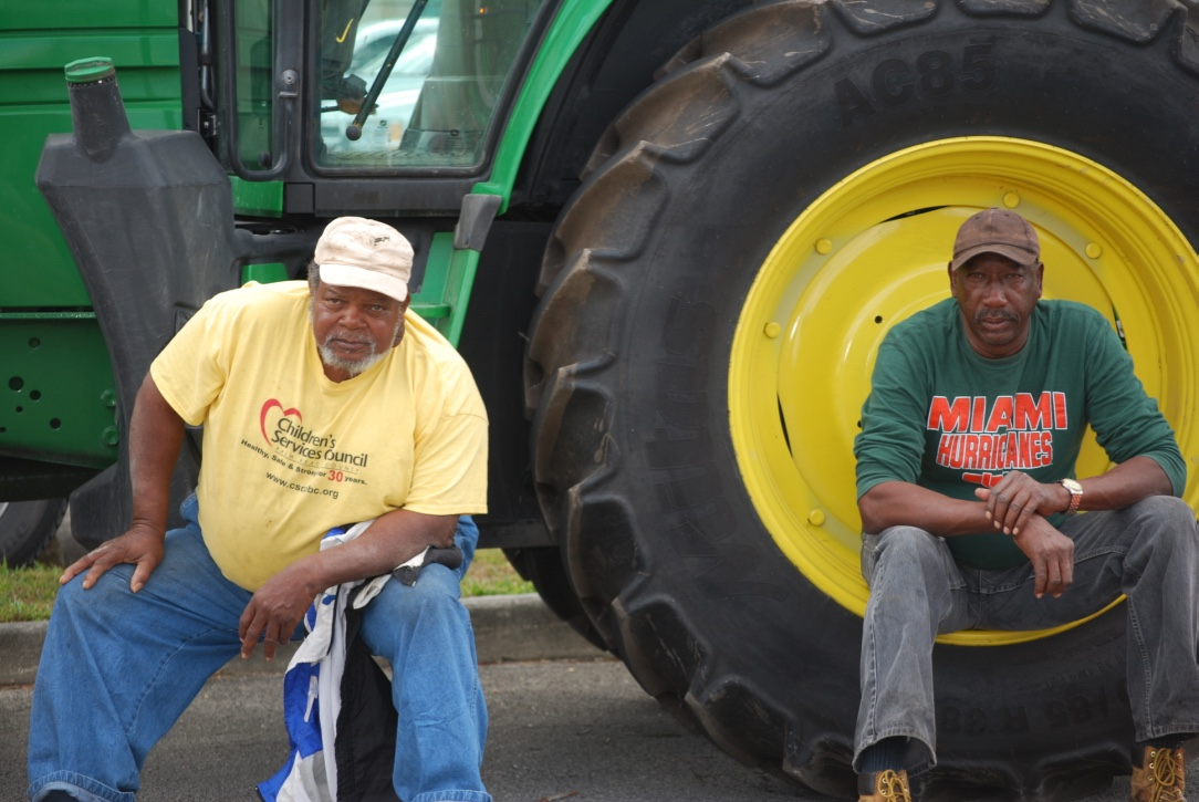 My journey to Pahokee: Glades lives do matter
