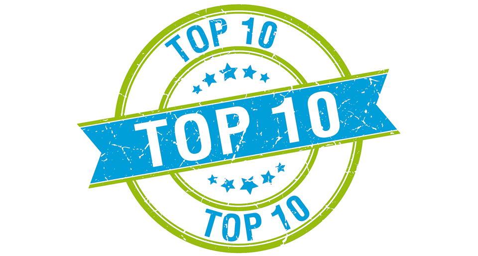 Brevard Top 10 Week of March 27