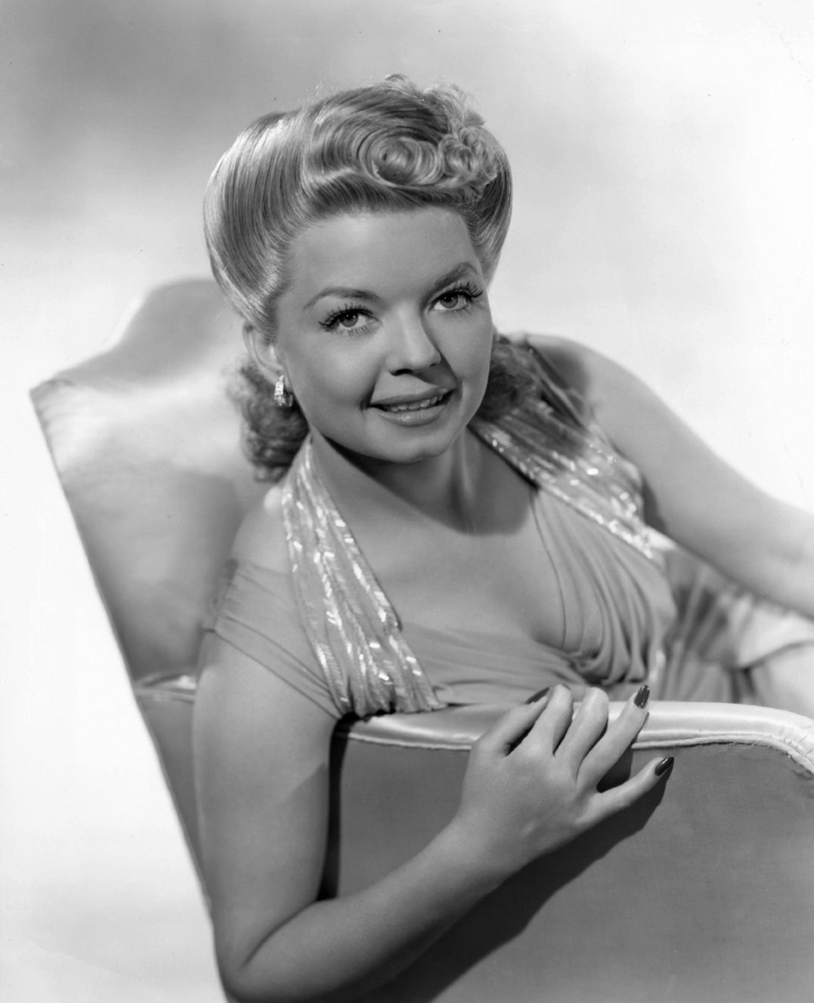 Happy Birthday Frances Langford!