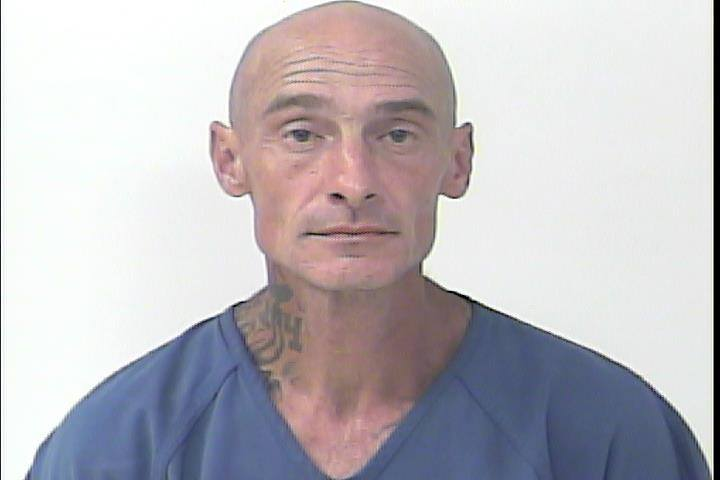 SLC Sheriff Arrests Andrew Halla on Sexual Battery Charges