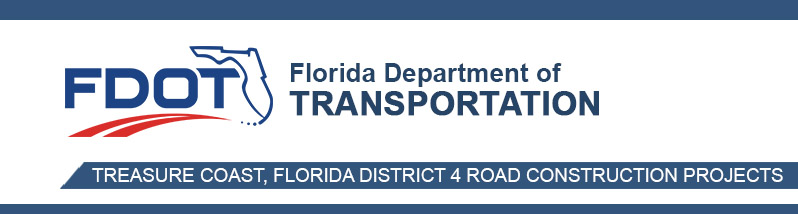 FDOT Treasure Coast Traffic Jan1 , 2018