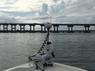Captain Charlie Fishing Report June 15, 2017