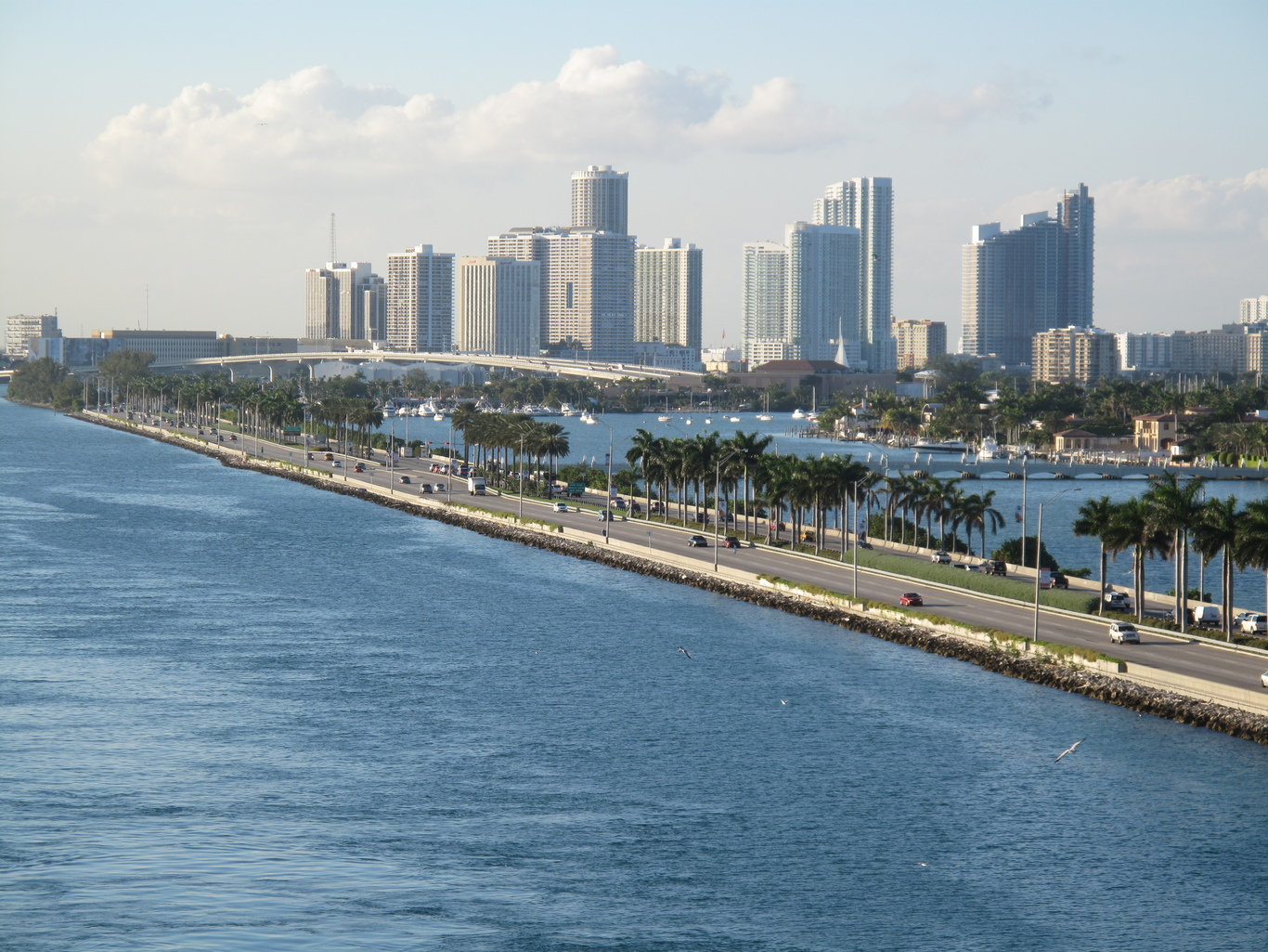 FL Leaders Push for Climate Action at Mayors' Conference in Miami Beach