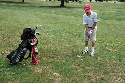 Fairwinds Junior Golf Tournament Series Tees Off June 13