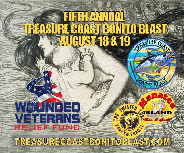 5th Annual Treasure Coast Bonito Blast