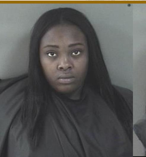 Vero Beach Woman Leaves Children In Hot Car To Visit