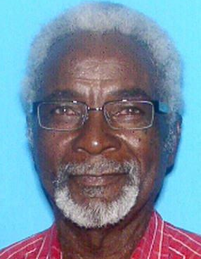Silver Alert - PBSO Seeks the Assistance with Locating a Missing/Endangered Adult