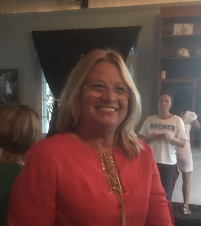 Becky Bruner elected Stuart City Commissioner
