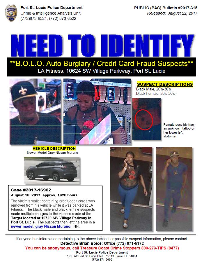 Pslpd looking for auto burglarscredit card fraud suspects pslpd looking for auto burglarscredit card fraud suspects colourmoves