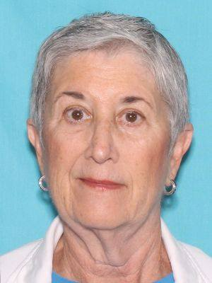 PSLPD looking for missing 68 year old woman