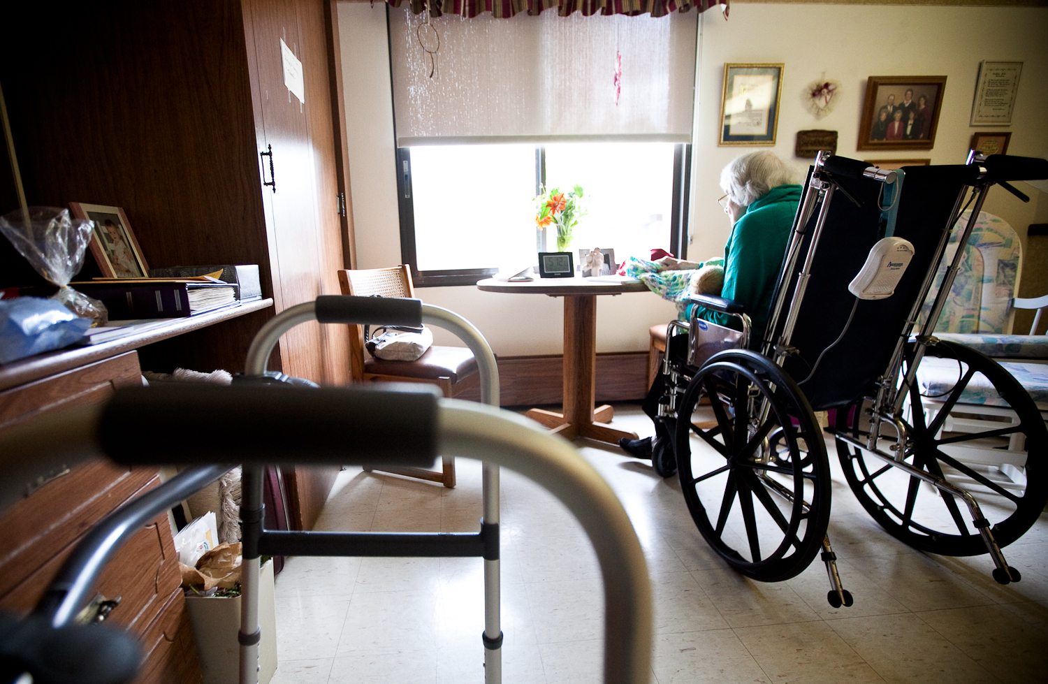 Elderly Home Care In Wisconsin