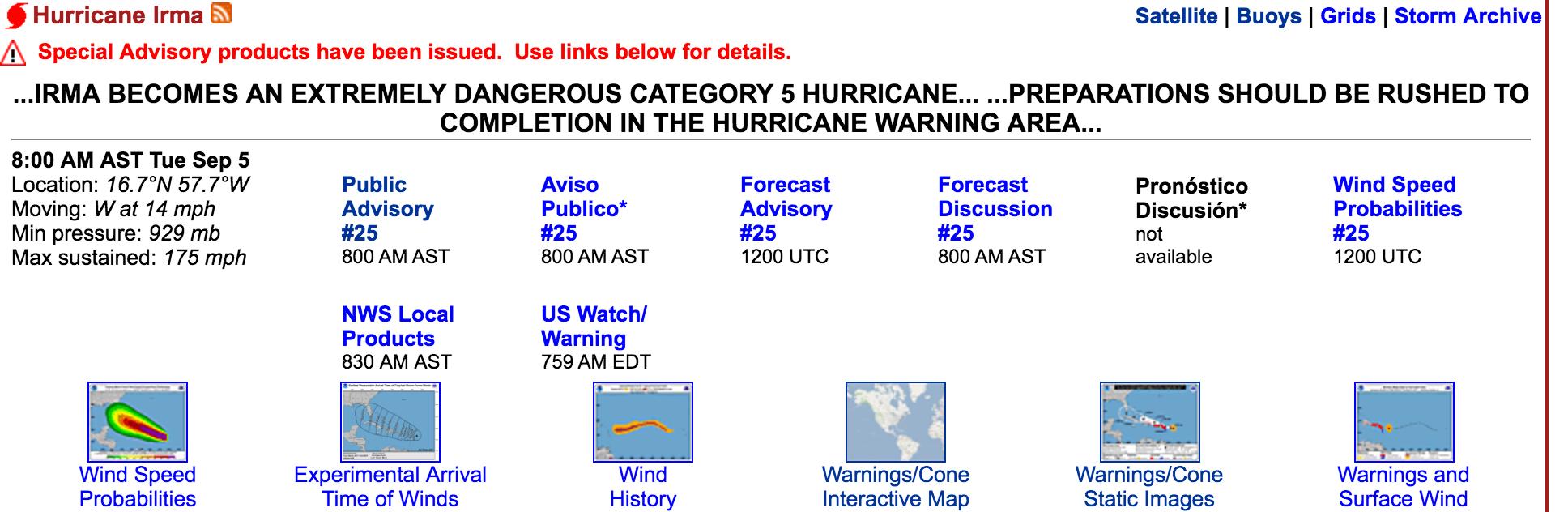 Treasure Coast Hurricane Shelters