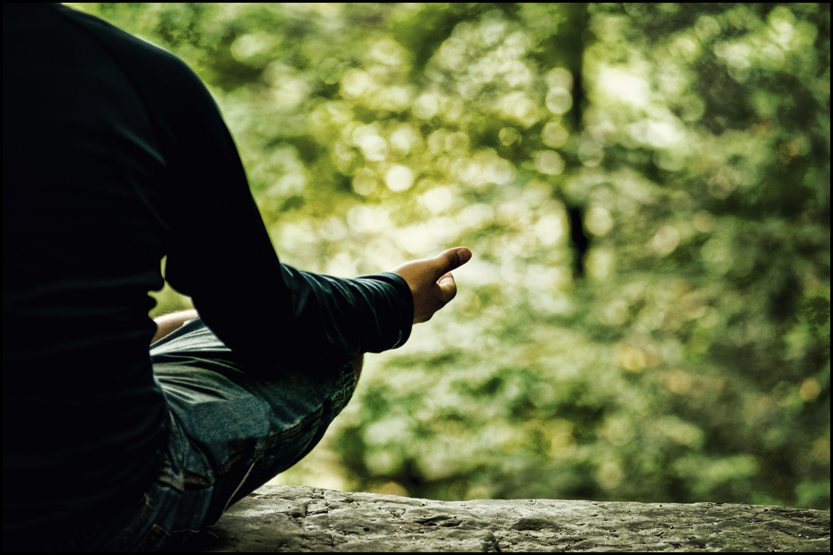Morningside Library Offers a Weekly Meditation Series for October