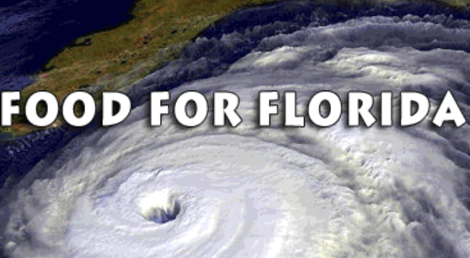 Florida Disaster Food Assistance Program available