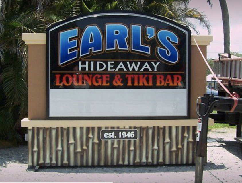 Officer and Suspect shot at Earl's Hideaway in Sebastian
