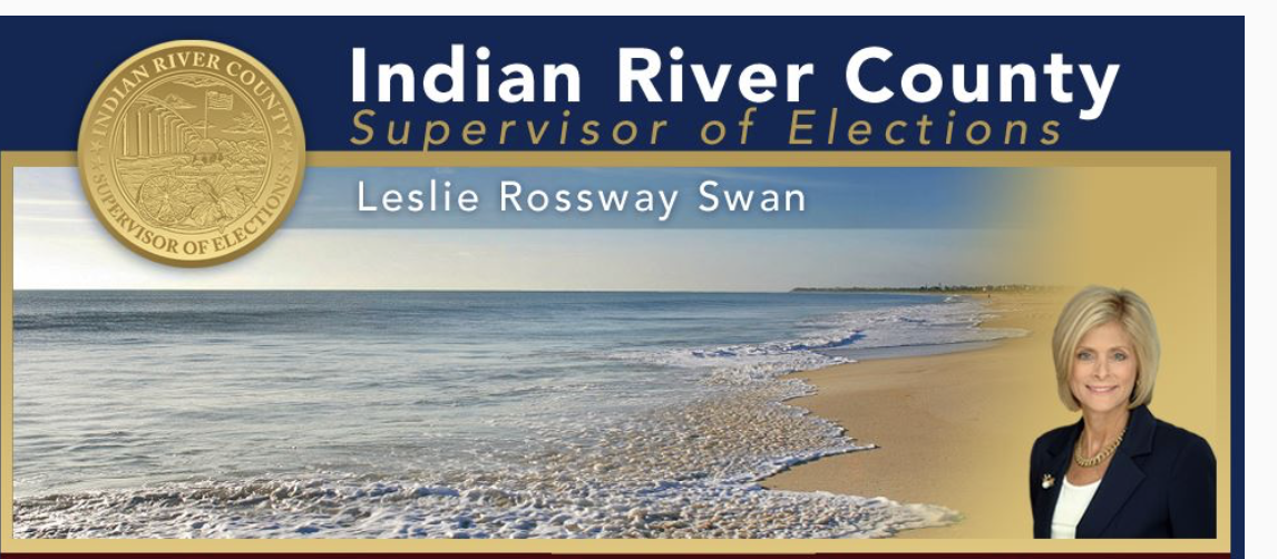Indian River: Nov 1 deadline to request ballots by mail