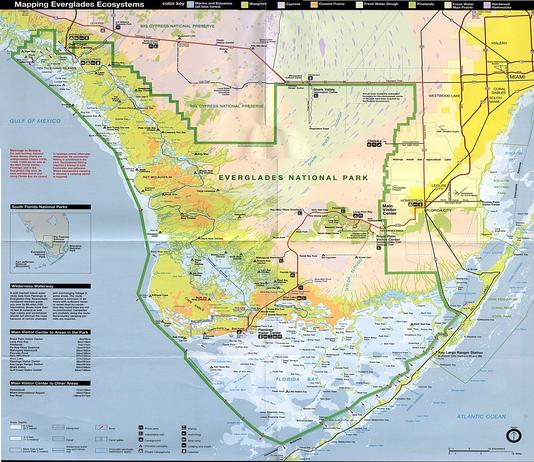 FWC Commissioner warns of ecological catastrophe in Everglades.