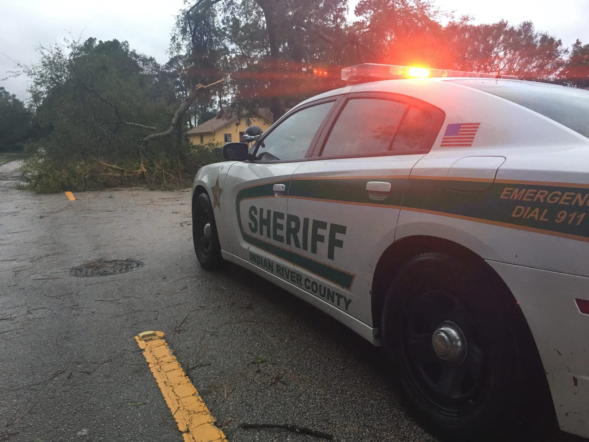 Indian River County Sheriff's Sergeant terminated after domestic violence arrest