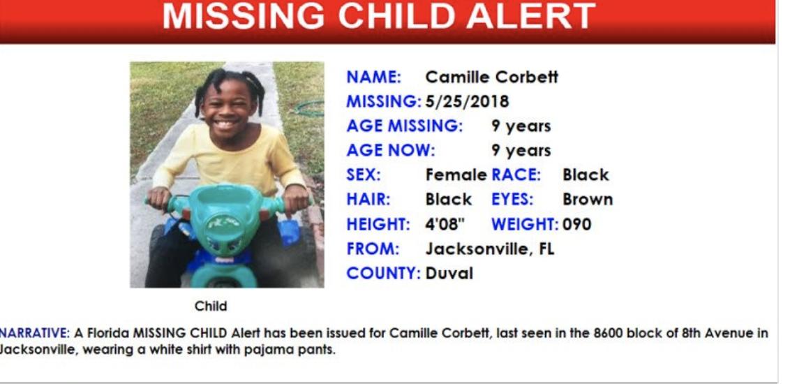 recent missing children - 1132×550