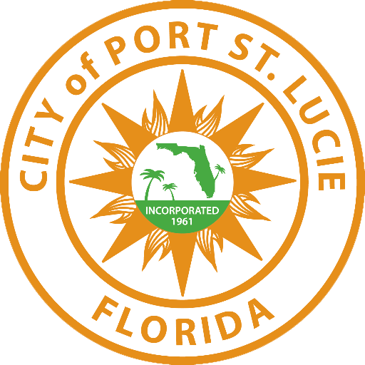 City of Port St. Lucie's 2018 Hurricane Expo