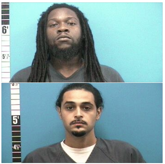2 men arrested for stealing otc drugs from Walgreens