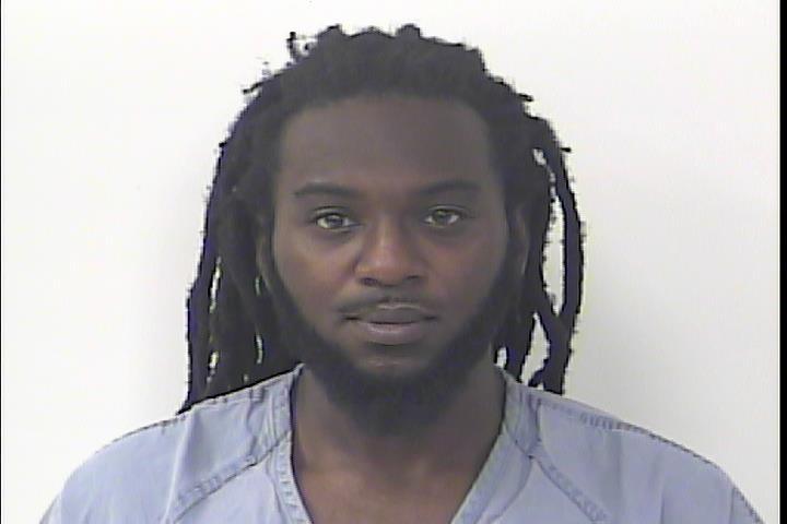 PSL man arrested for attempted murder after shooting neighbor on SW Butler Avenue.