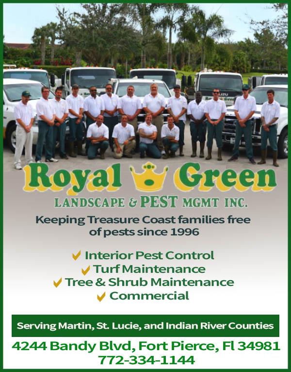Royal Green Landscape & Pest Management, Inc.