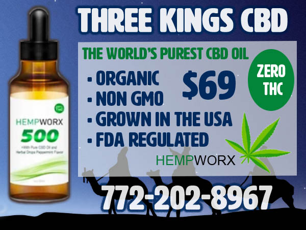 Three Kings CBD