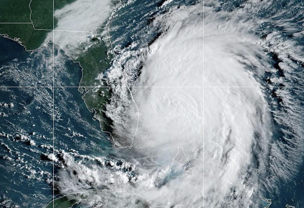St. Lucie County Hurricane Dorian Update 10 Sept 3, 2019
