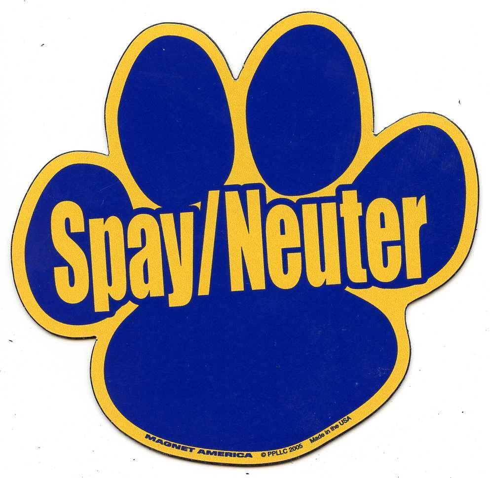 Spay/Neuter Program Offers Fall Dates for St. Lucie County Residents