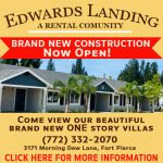 Edwards Landing, a Rental Community