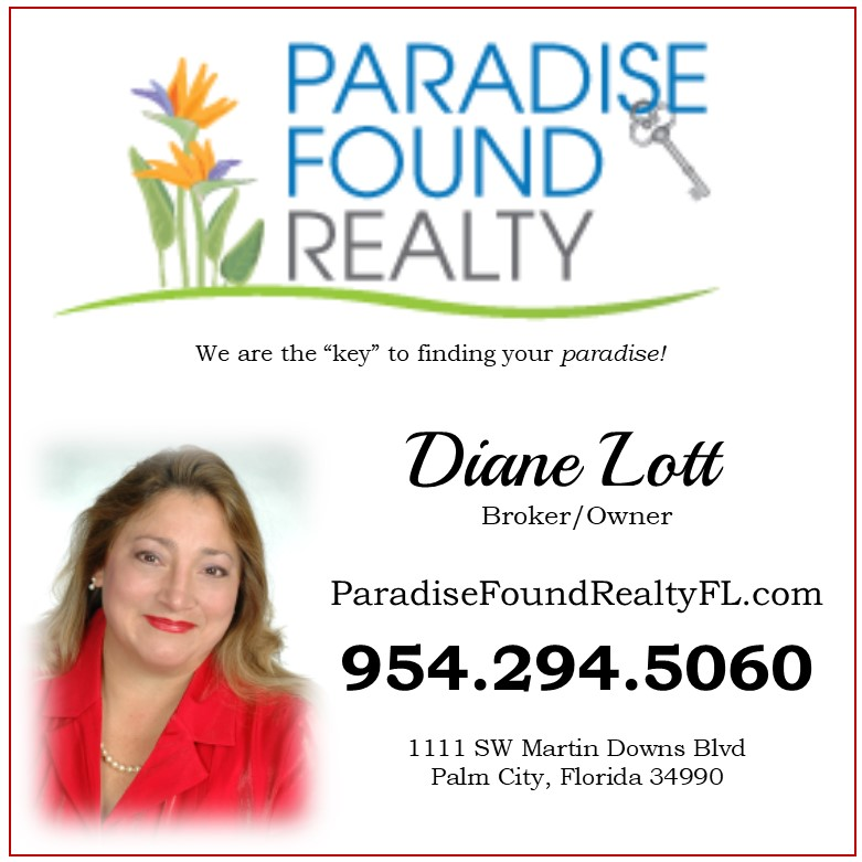 Paradise Found Realty