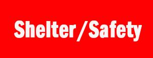 Hurricane Season 2020 Sheltering/Safety