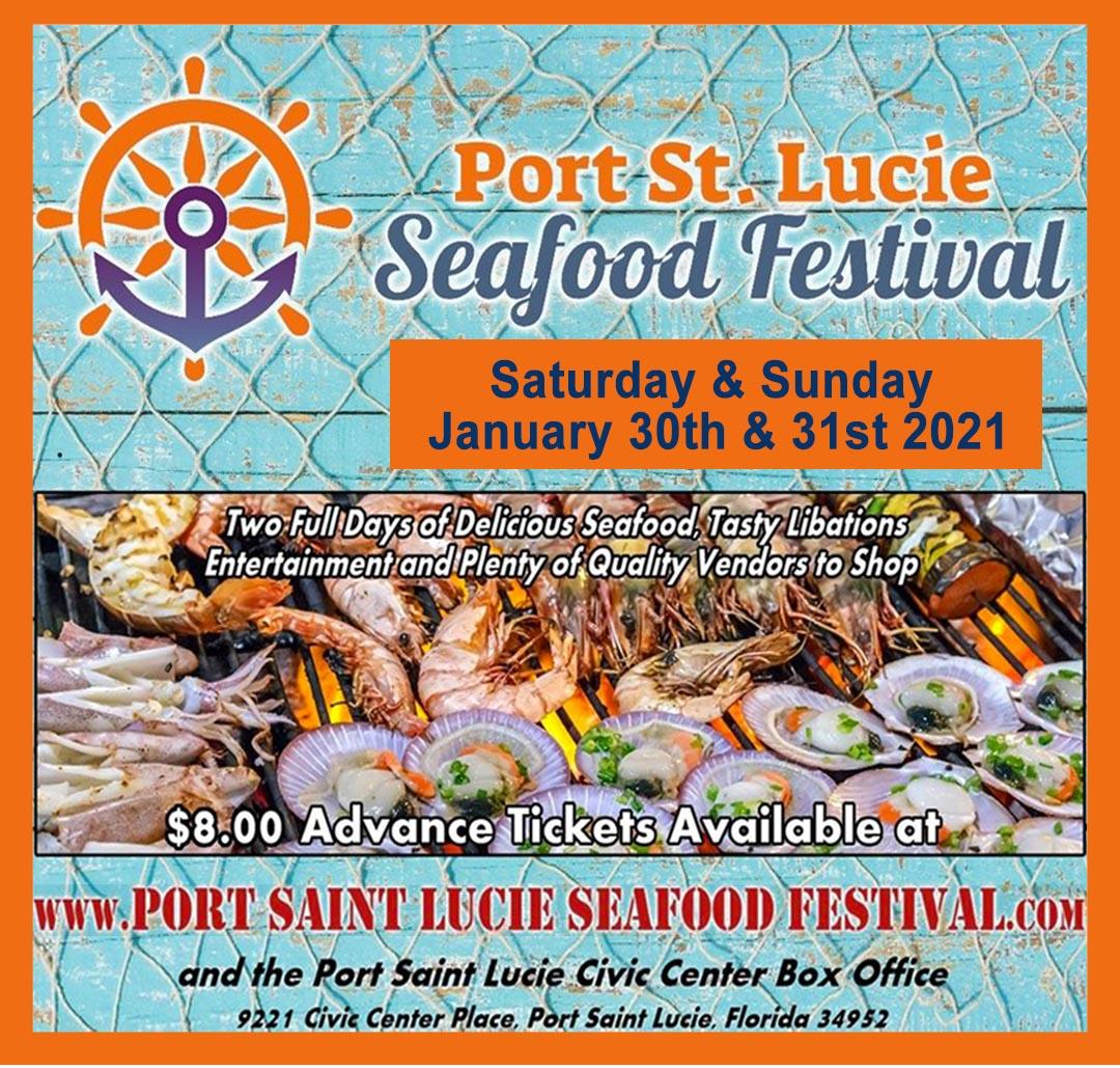 PSL Seafood Festival