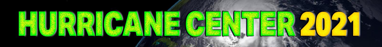 Hurricane Center 2021