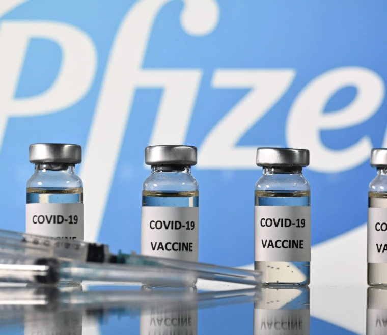 DOH-MARTIN HOSTS SPECIAL CLINICS TO OFFER COVID-19 PFIZER VACCINE