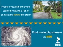 Better Business Bureau Serving Southeast Florida and the Caribbean