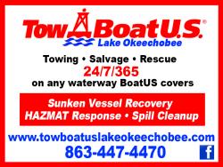 TowBoat Hurricane Center 2021